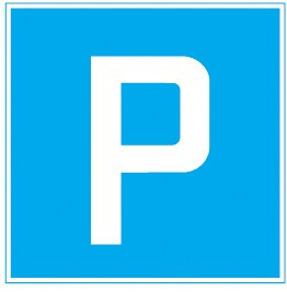 4.17 Parkieren gestattet