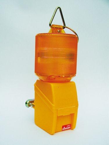 Baustellenwarnleuchte Monolight