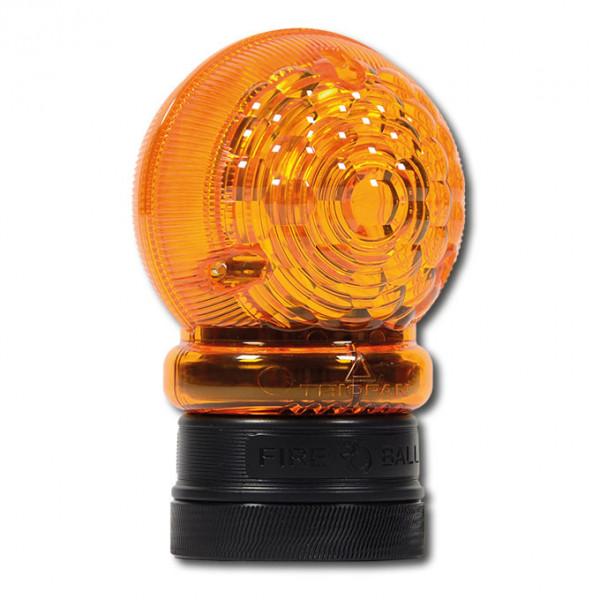 Fireball Mini-LED-Blitzleuchte