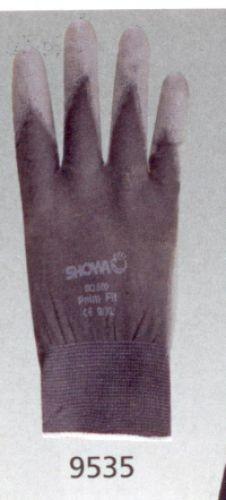 Schutzhandschuh SHOWA black
