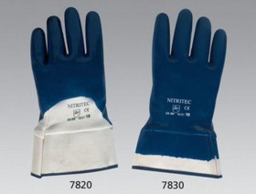 Schutzhandschuh Nitritec