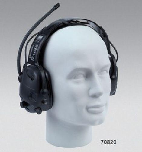 Radio-Kapselgehörschützer