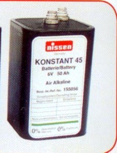 Batterie Konstant 45