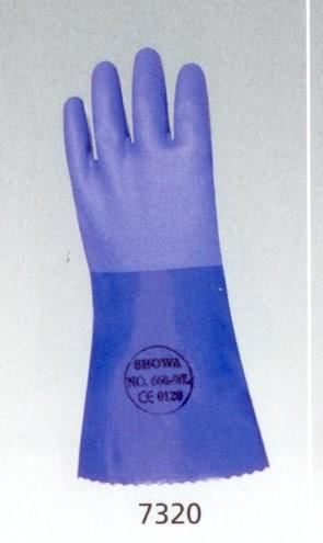 Schutzhandschuh SHOWA 660