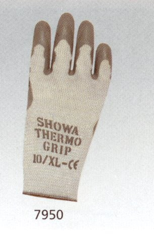 Schutzhandschuh SHOWA Thermo